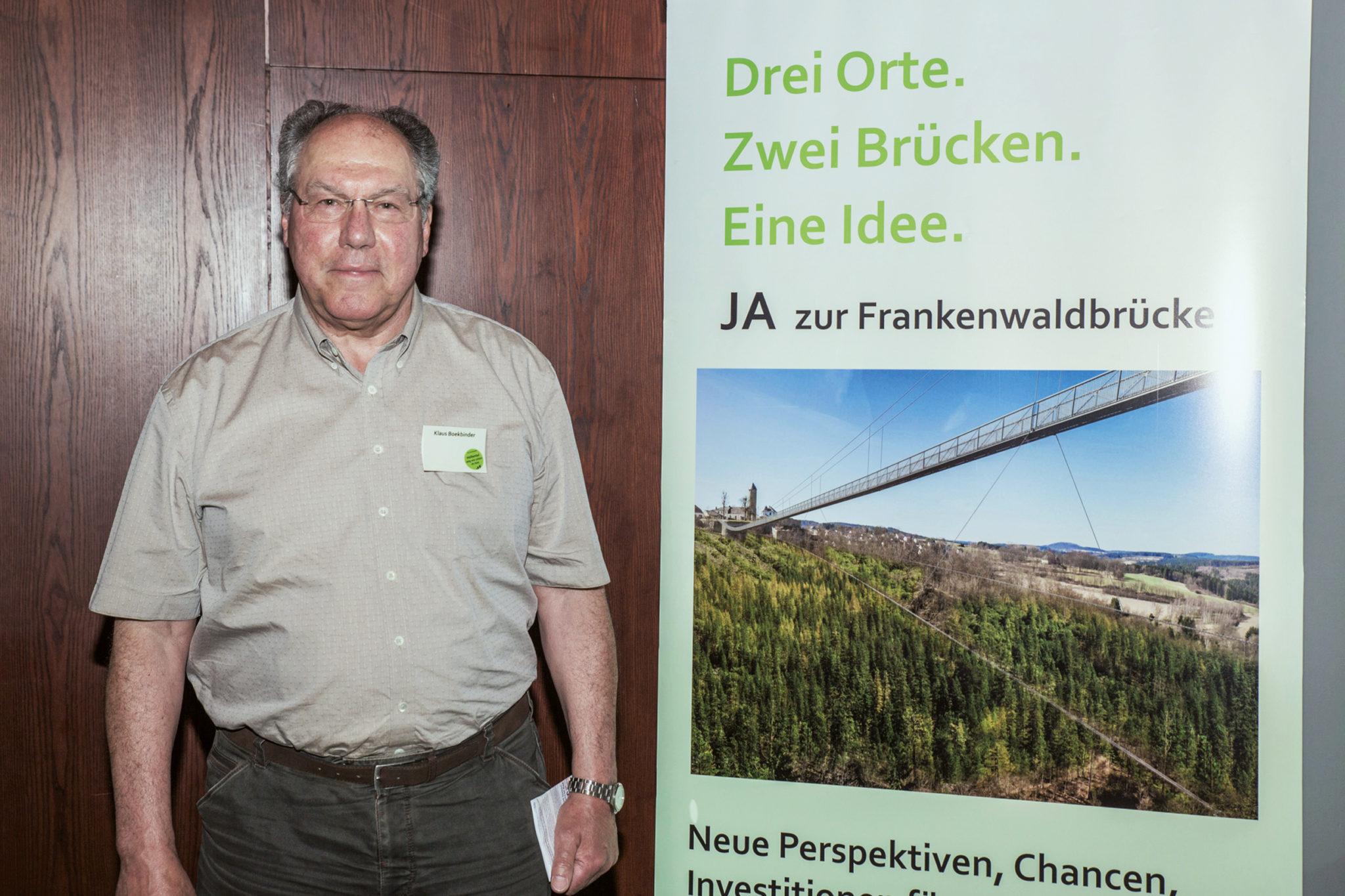 Klaus Boekbinder